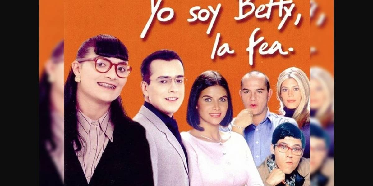 El final alternativo de 'Betty, la fea' que nunca se verá en televisión