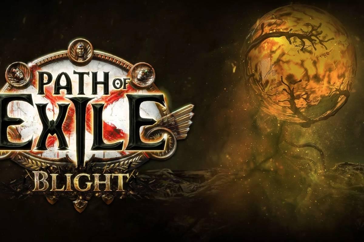 Lançamento do game Path of Exile: Blight será em 9 de
