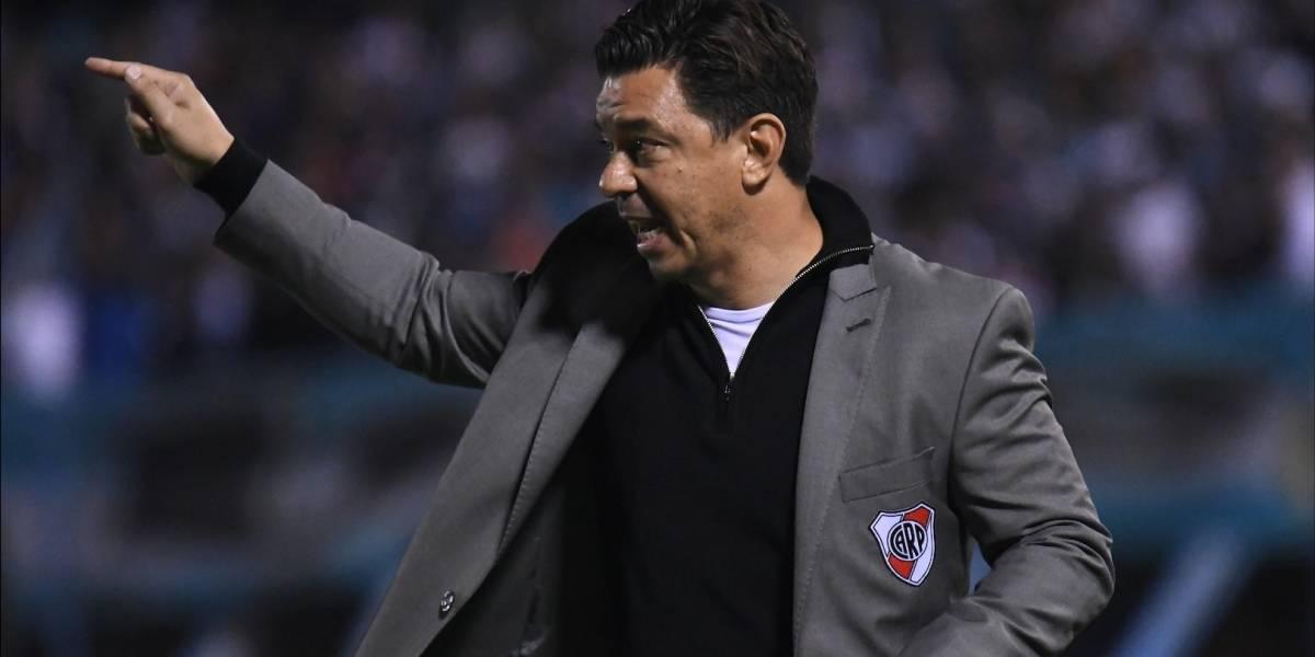 Marcelo Gallardo estaría en una relación amorosa con reconocida periodista deportiva