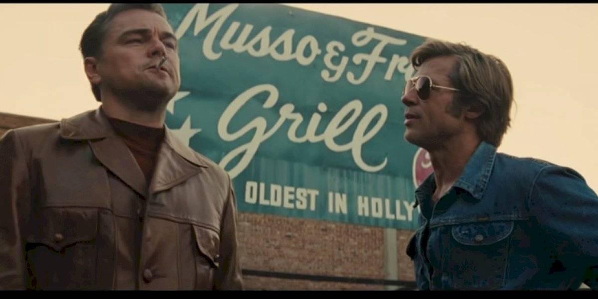 """Al estilo Marvel: """"Érase una vez en Hollywood"""" tiene escena post crédito"""