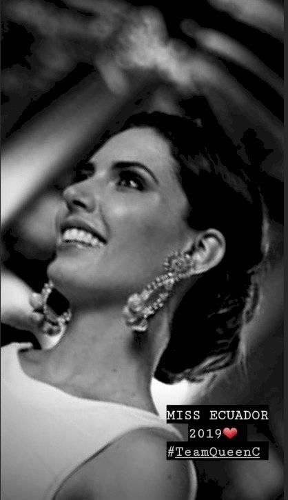 Cristina Hidalgo