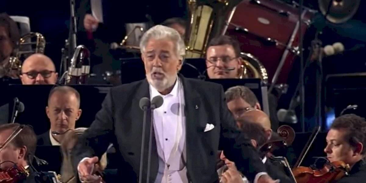 Denuncias de acoso sexual contra Plácido Domingo son creíbles según LA Opera