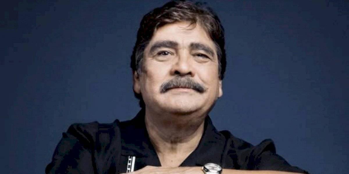 Muere el músico mexicano Celso Piña a los 66 años en Monterrey