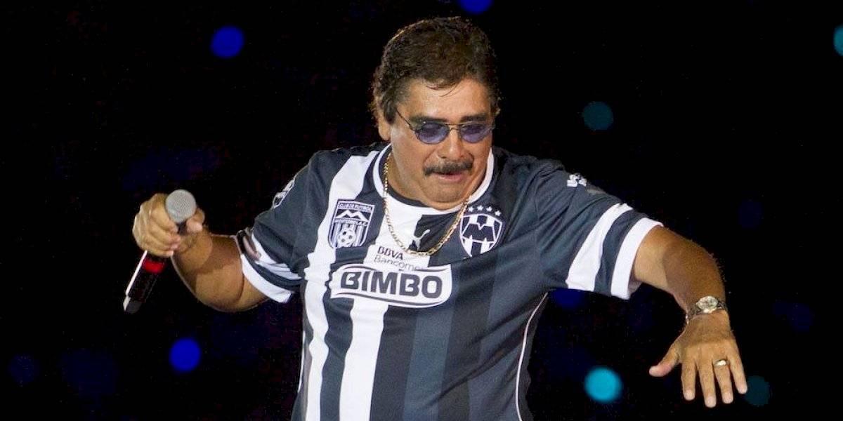 La canción que Celso Piña le compuso a Rayados de Monterrey