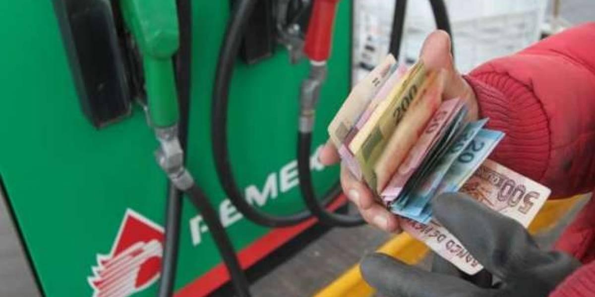 ¿Habrá crisis de gasolina? confirman hackeo a sistema logístico de PEMEX