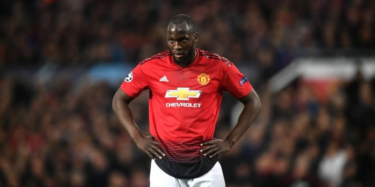 """Lukaku dispara contra los hinchas del Manchester United: """"Siempre buscaban un culpable, sea Alexis, Pogba o yo"""""""