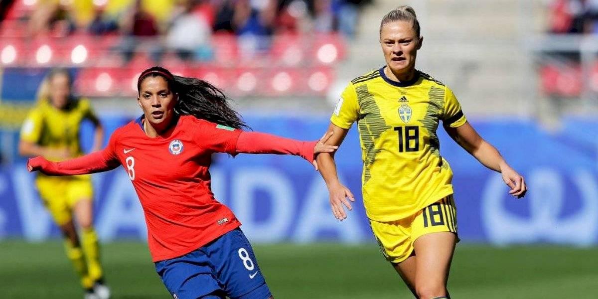 Sin María José Rojas ni Karen Araya: La Selección chilena femenina ya tiene nómina para torneo amistoso
