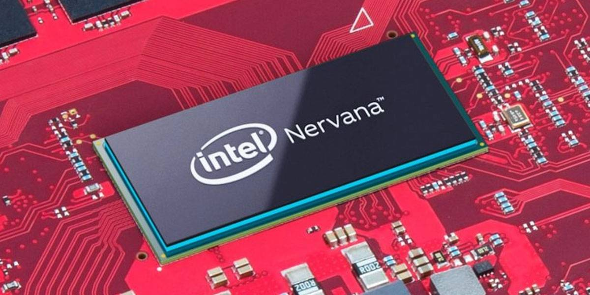 Intel Nervana: una familia de chips IA que van contra Amazon y Google