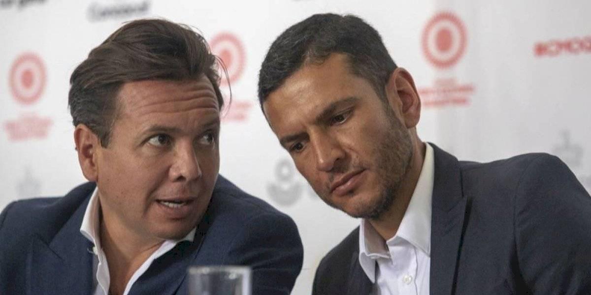 Jaime Lozano espera tener a Diego Lainez en el Preolímpico