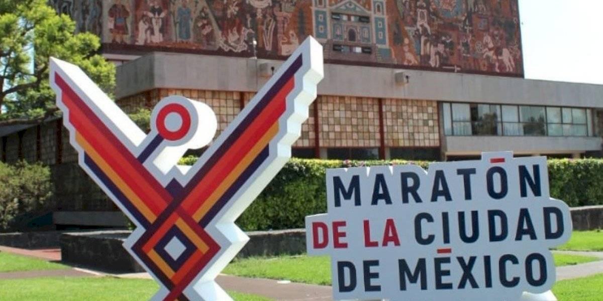 Las 10 cosas cosas que no sabes del Maratón de la CDMX