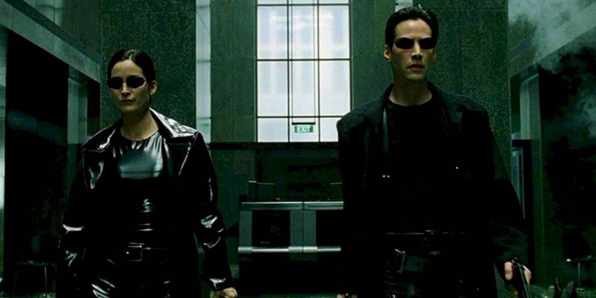'Matrix 4' tem data de estreia oficializada
