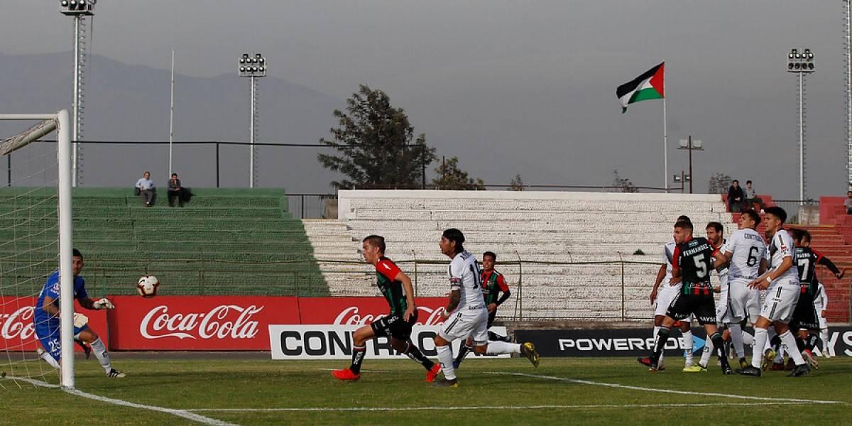 """CSD Colo Colo se lanza contra municipio de La Cisterna: """"Faltan a la verdad"""""""
