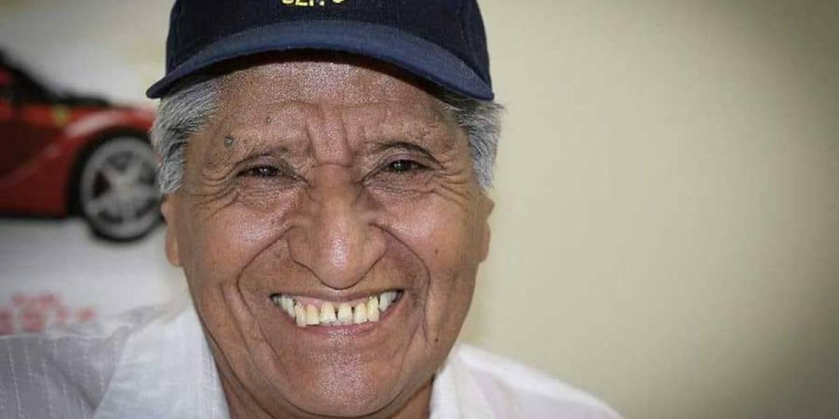 Muere el primer actor Raymundo Coy, víctima de la violencia