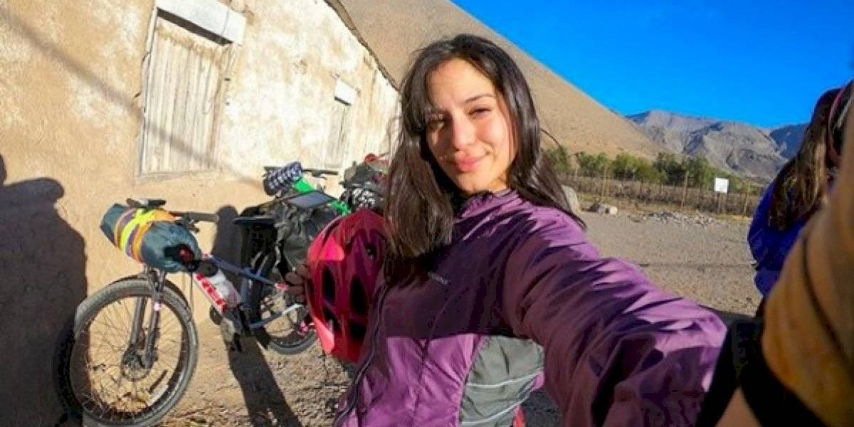 """Rocío Toscano entregó potente mensaje en relación a la escasez del agua: """"Despertemos antes de que sea tarde"""""""
