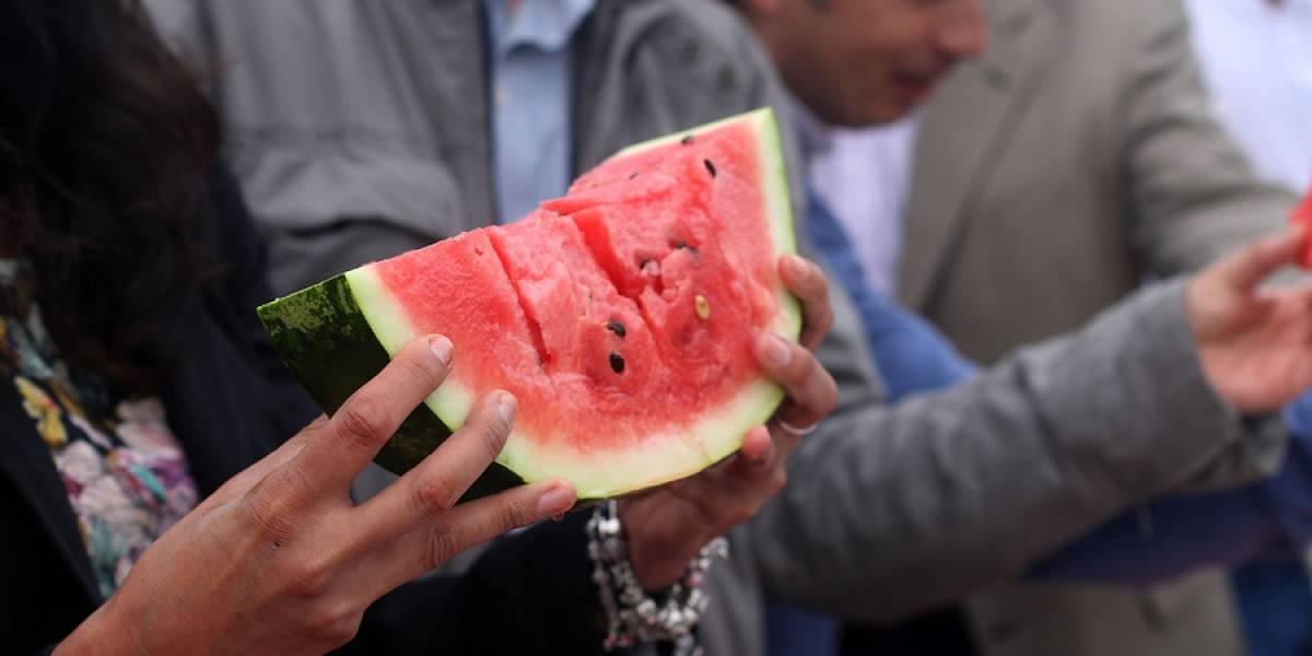 Sandías y tomates: entre los productos que podrían subir de precio por la sequía