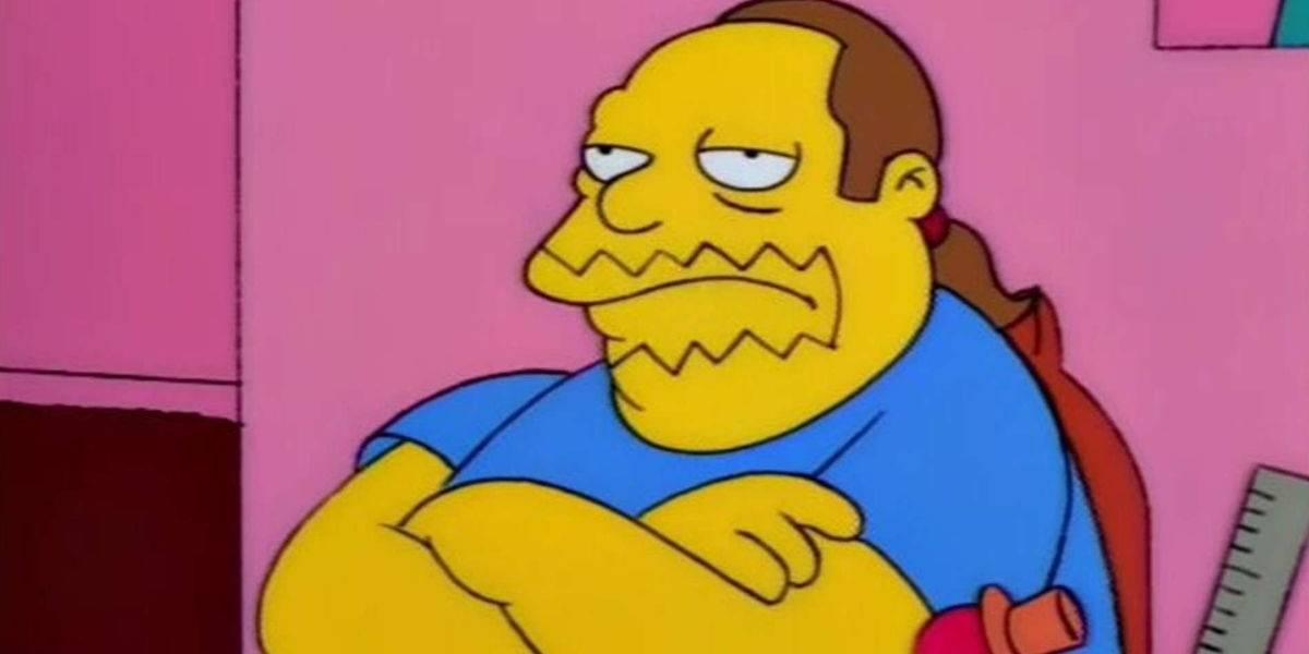 Los Simpson destruyen publicidad de Disney Plus en Twitter