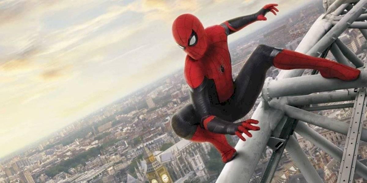 Spiderman: Las películas que ya no podremos ver