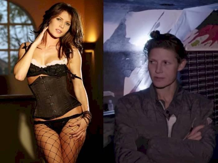Stephanie Sadorra antes y después