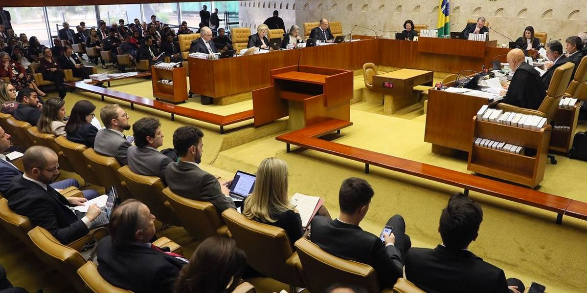 STF derruba liminar concedida por ministro a traficante Elias Maluco