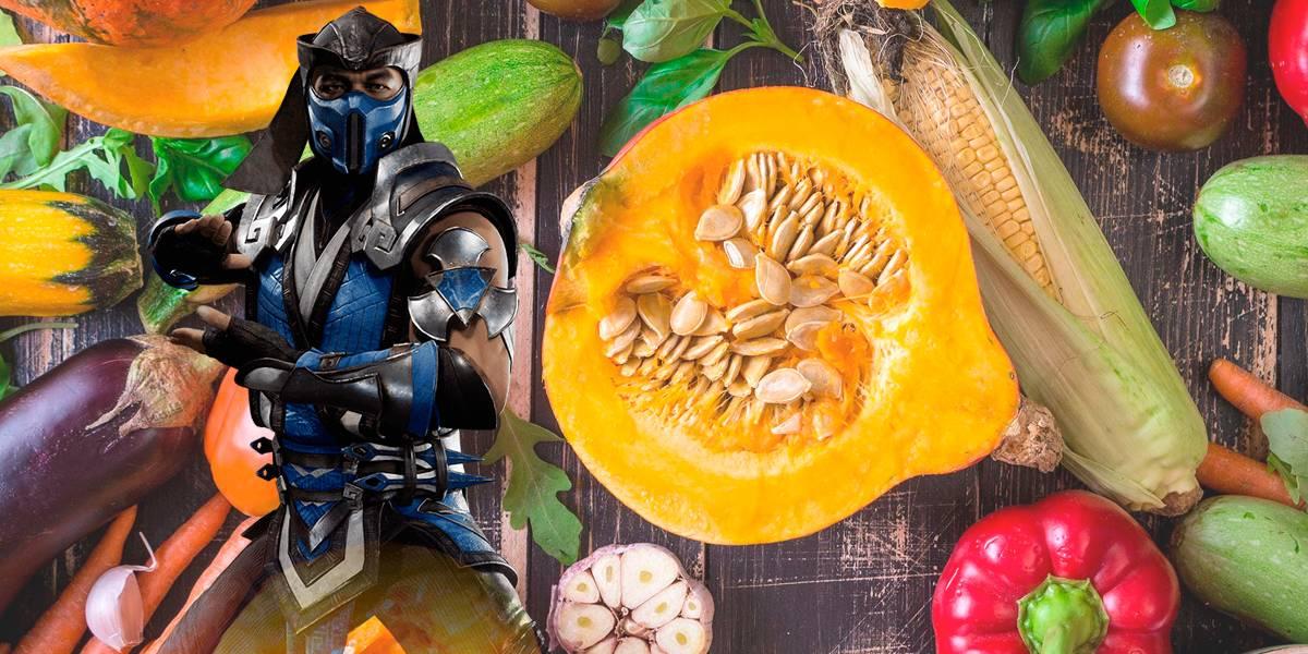 Mortal Kombat 11: dos legendarios personajes se unen al roster