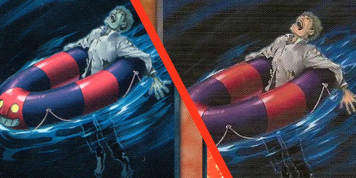 Conoce algunas de las censuras más ridículas en cartas de Yu-Gi-Oh!