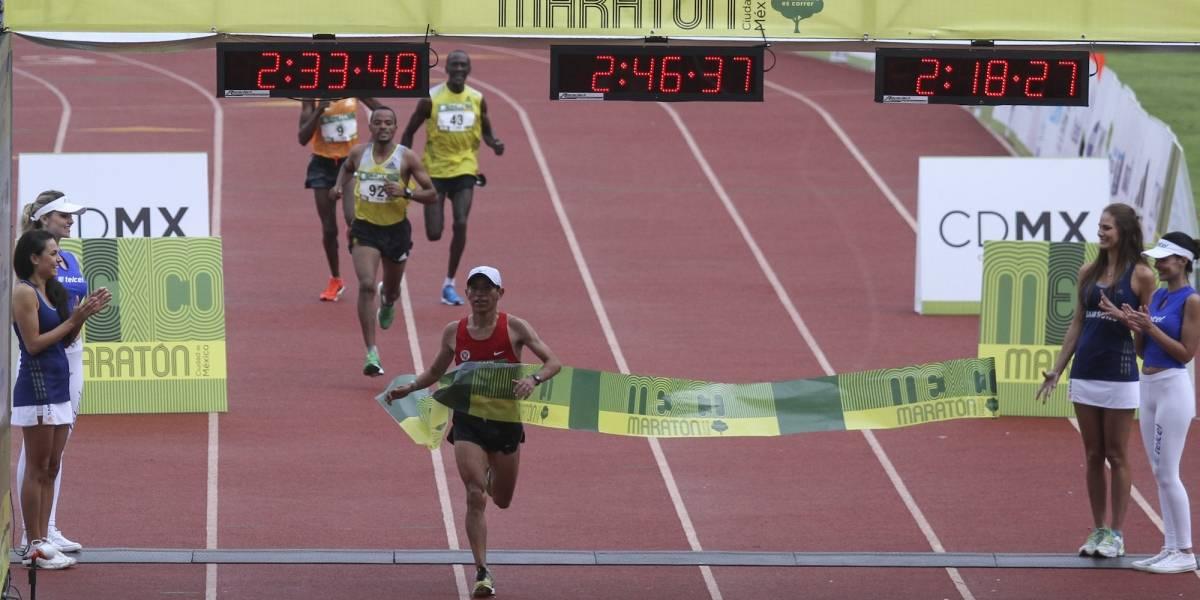 Maratón de CdMx 2019: Metro operará con horario especial