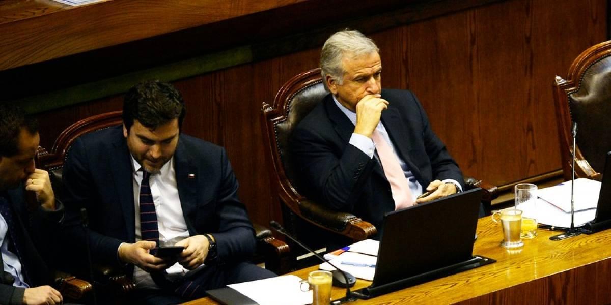 Reforma tributaria en semana clave: Cámara de Diputados debate proyecto y lo vota este jueves