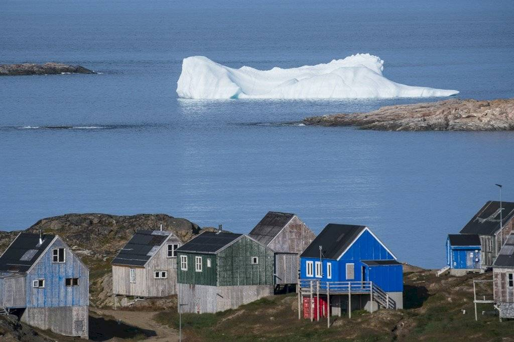 Groenlandia