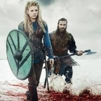 Vikingos: ¿Qué hacen Lagertha y Rollo juntos?