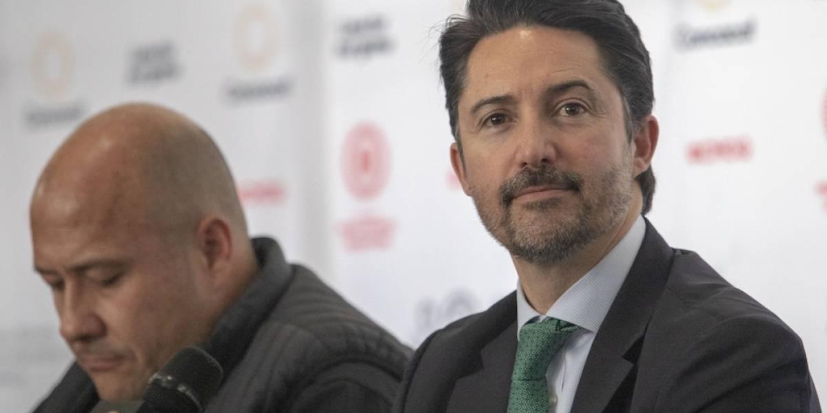 La FMF reconoce que la Selección Mexicana es de segundo nivel