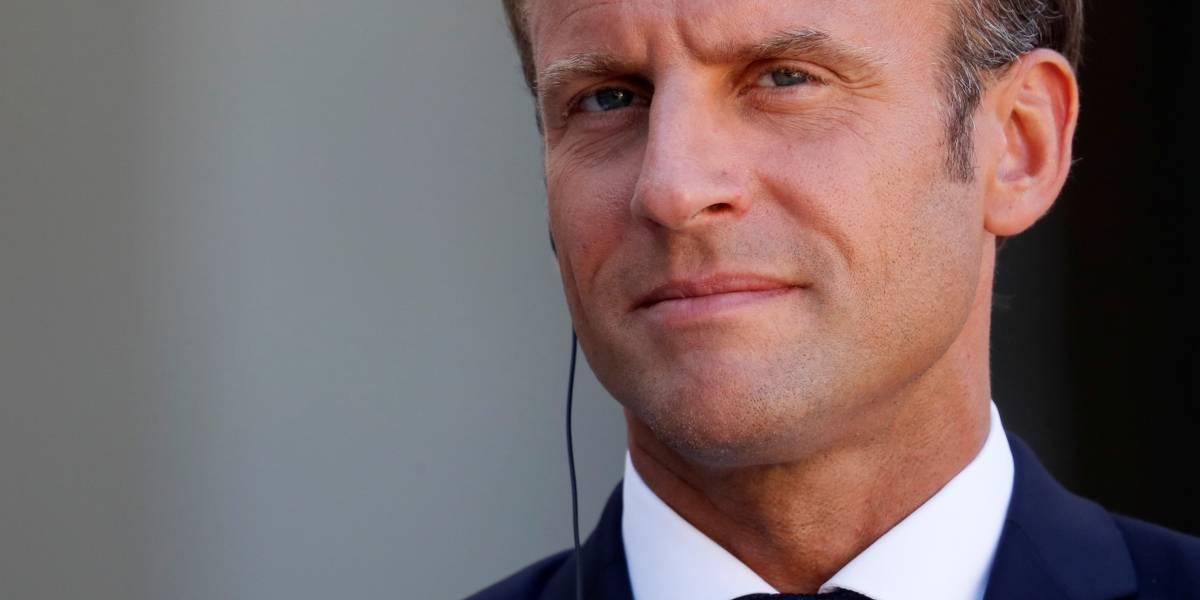 França decreta quarentena de 15 dias em todo o país