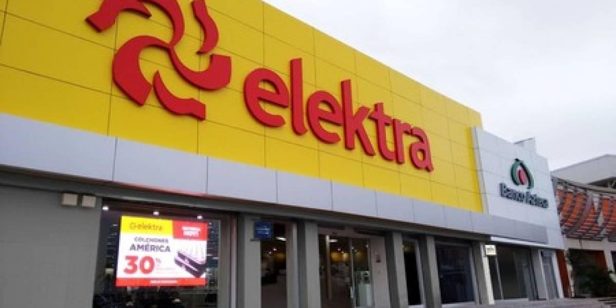 Elektra podría entrar al mercado de Internet en México con Oui Fi