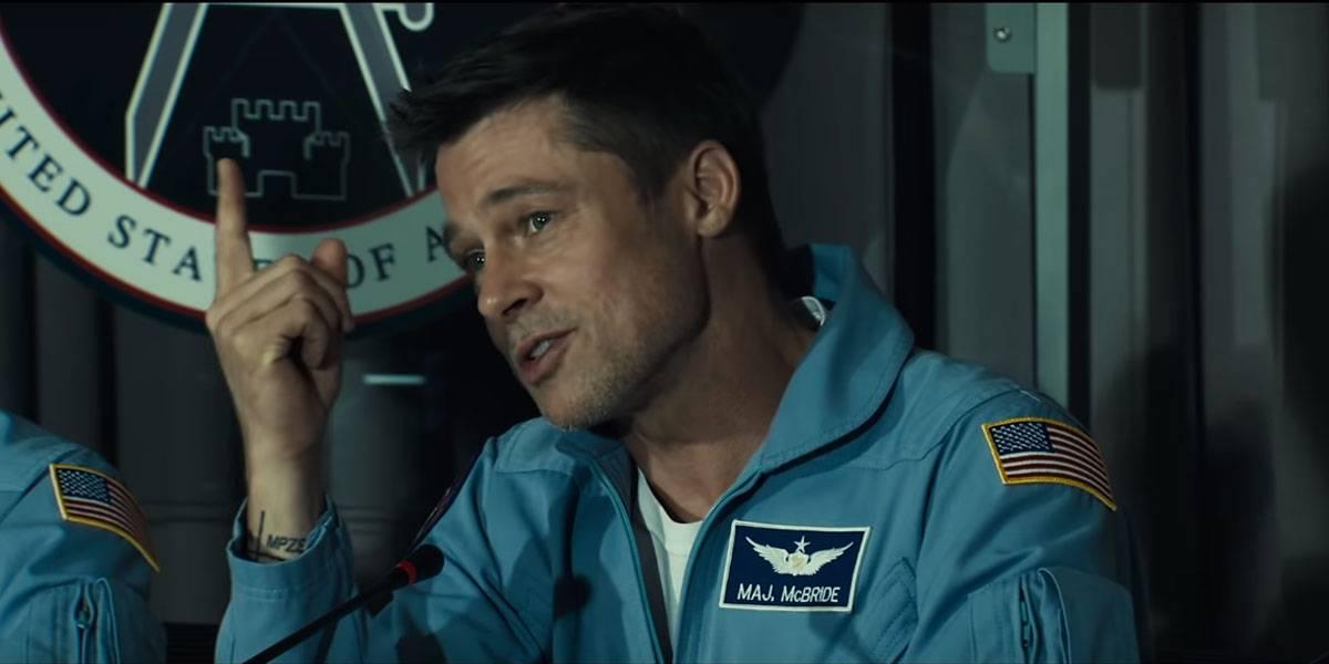 Brad Pitt va a Marte en el nuevo tráiler de Ad Astra, pero aún no sabemos de qué trata