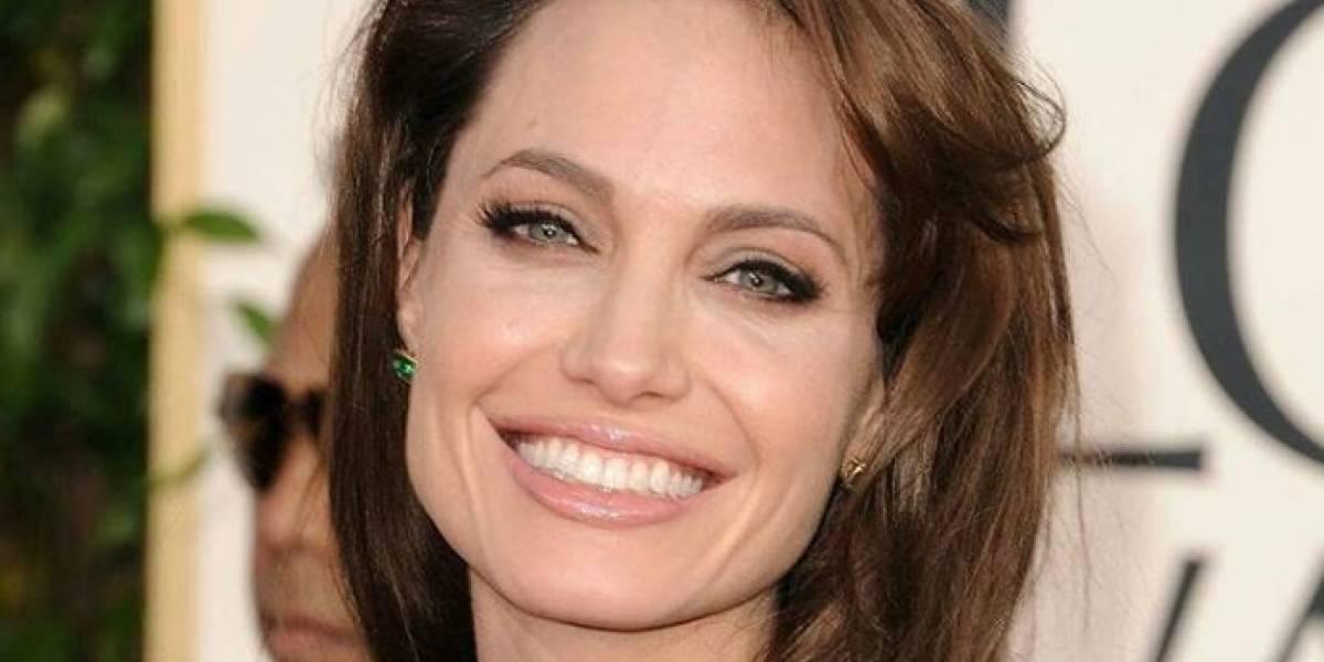 Un momento agridulce: Angelina Jolie llevó a su hijo Maddox a la universidad y no pudo evitar las lágrimas