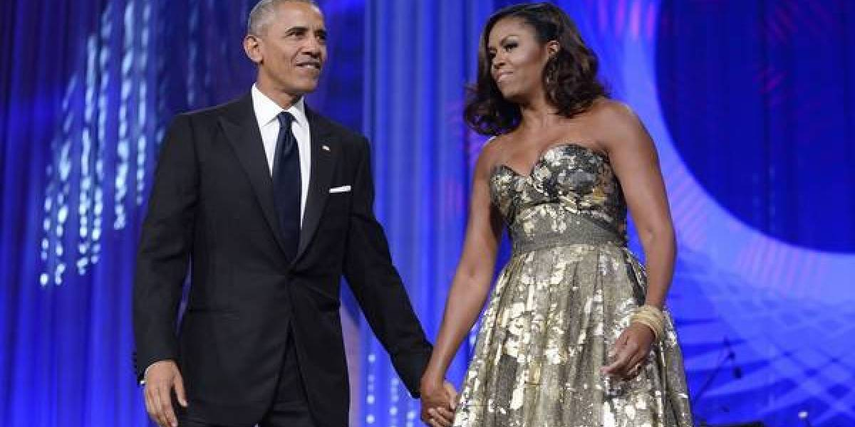 Netflix lança filme produzido por Barack e Michelle Obama