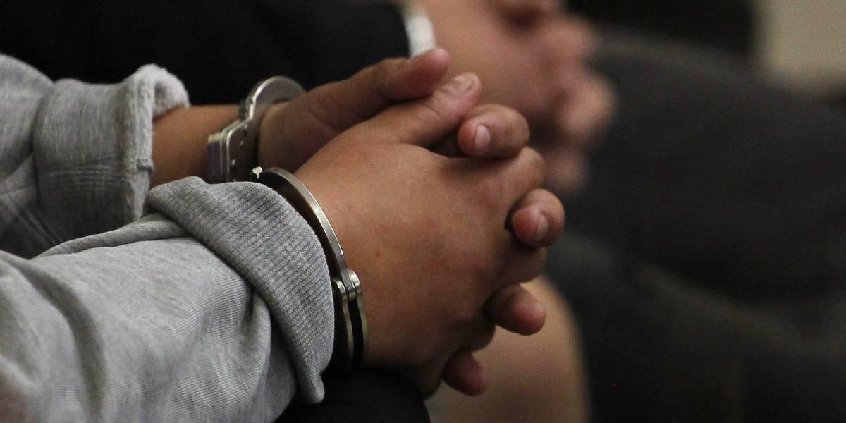 En prisión tres argentinos y una chilena que traían mujeres para la prostitución