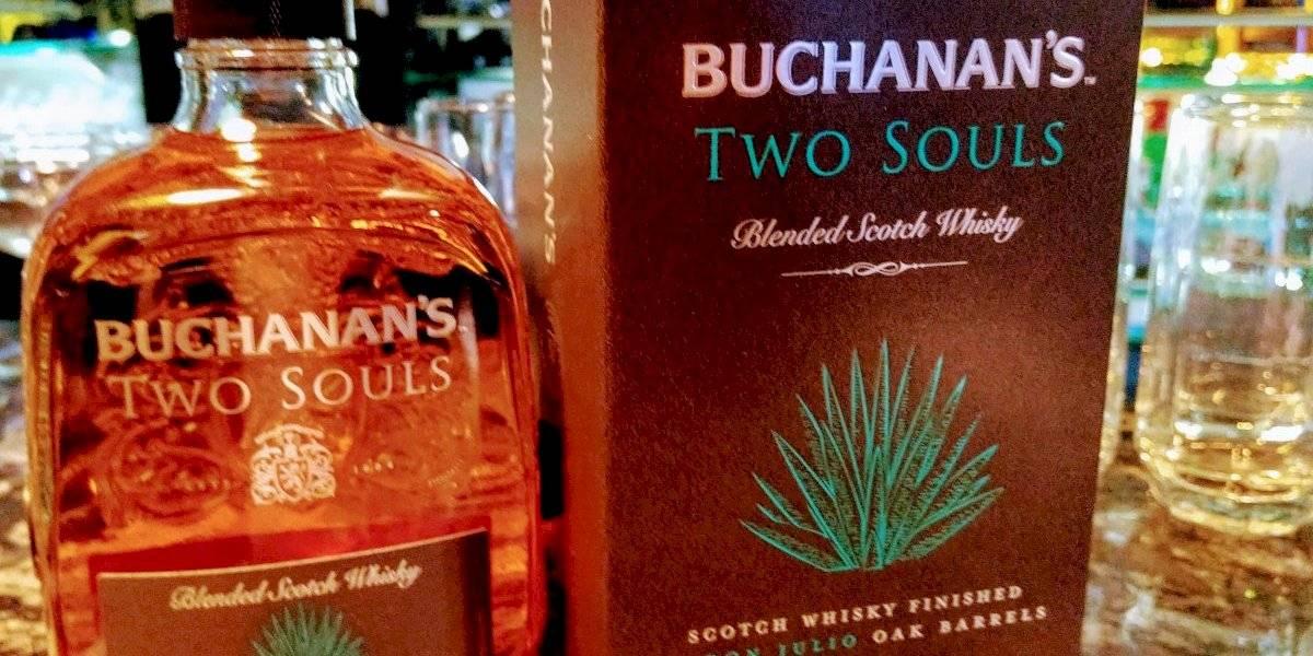 Two Souls, una edición especial que celebra la unión de dos almas