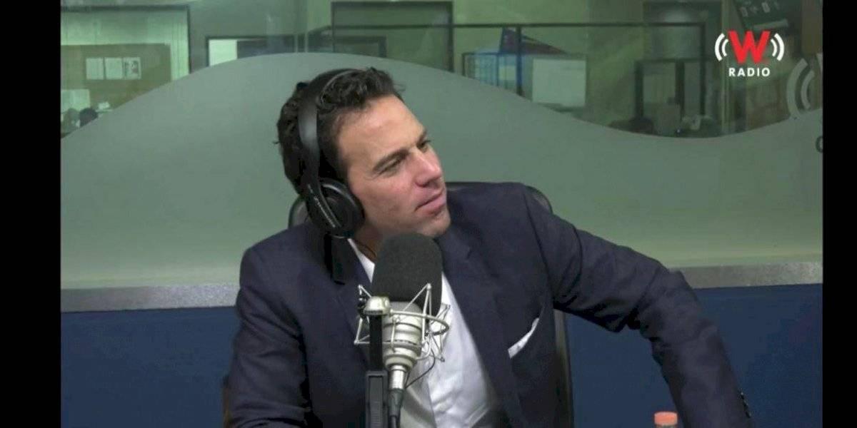 Carlos Loret de Mola confirma que dejará Televisa