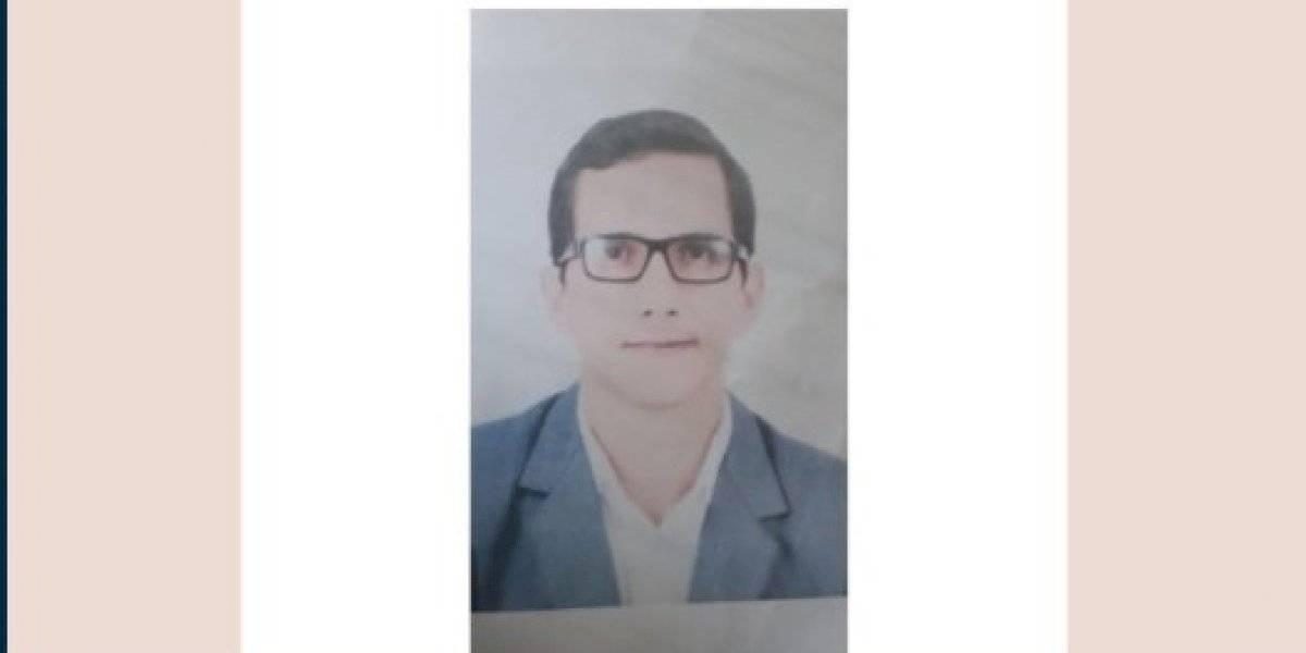 Se confirma que cadáver hallado en río Machángara es de Cristian Benalcázar