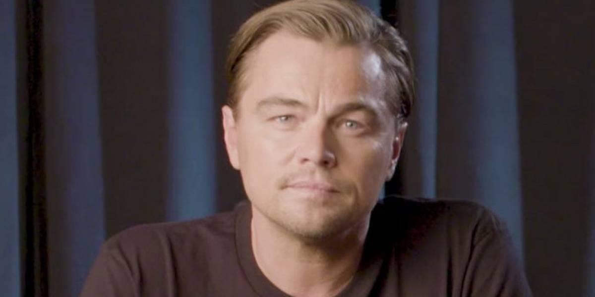 Leonardo DiCaprio doará US$ 3 milhões para combater fogo na Austrália