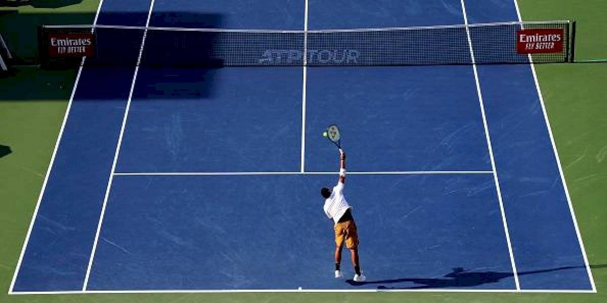 Nueva York acusa al Abierto de Tenis de Estados Unidos deuda de 300 mil dólares