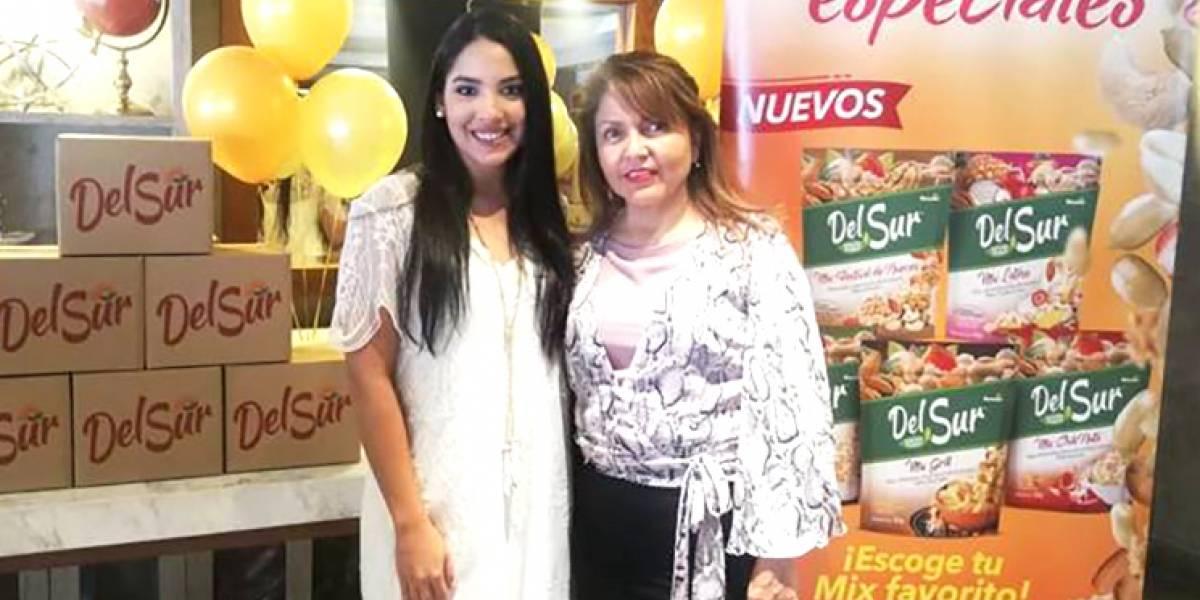 """""""Del Sur"""" brindó homenaje a nutricionistas"""