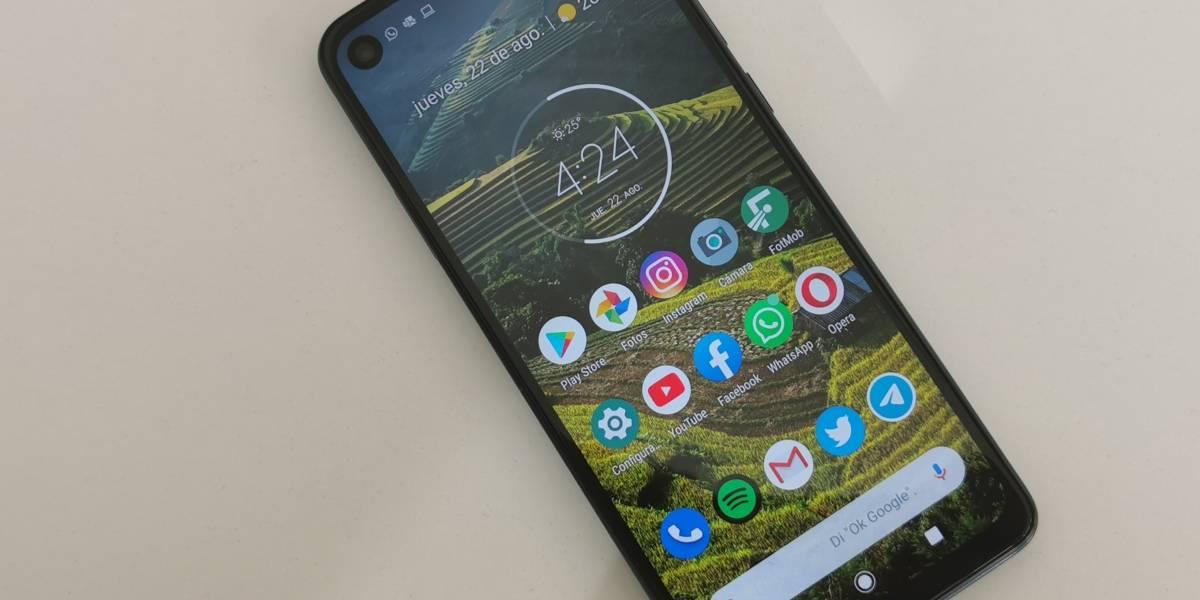 Una apuesta diferente: Review del Motorola One Action [FW Labs]