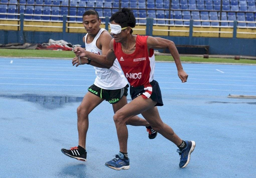 Guatemala en Juegos Parapanamericanos de Lima 2019