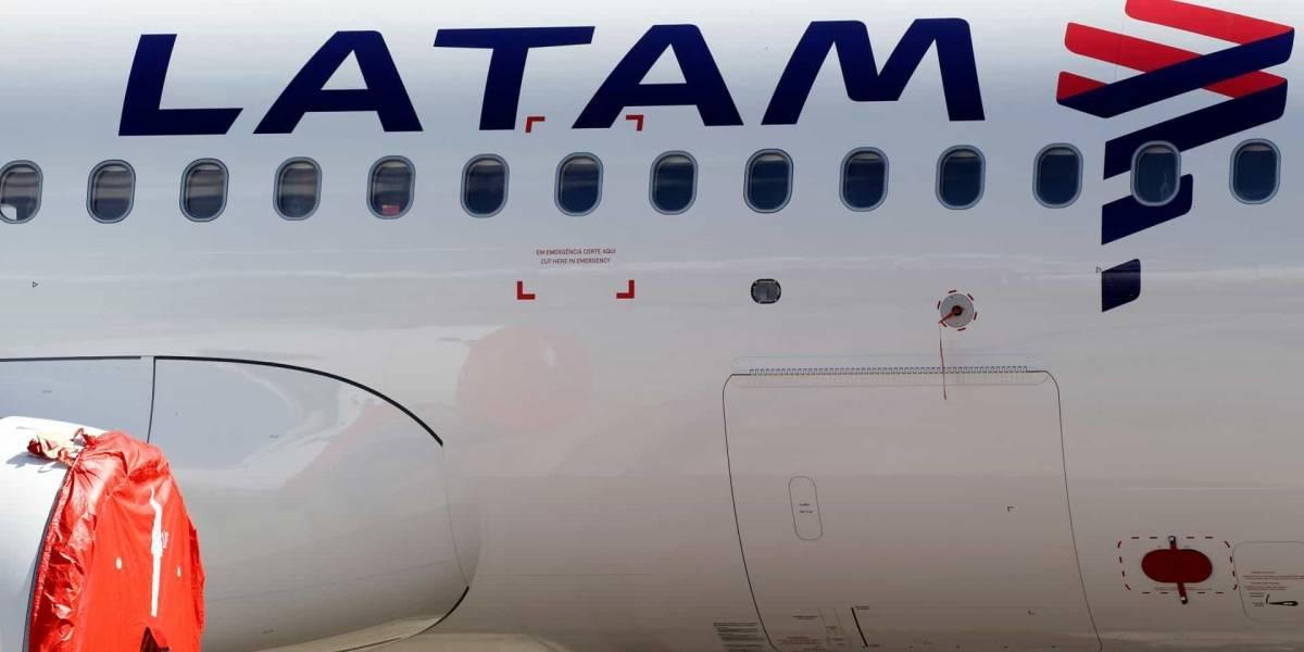 LATAM anuncia 76 voos extras para o Rock in Rio 2019