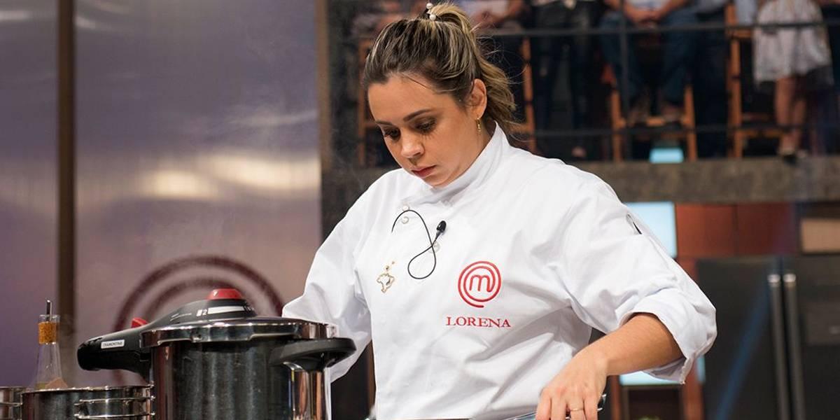 MasterChef Brasil: 'Achei que seria impossível', diz Lorena sobre final