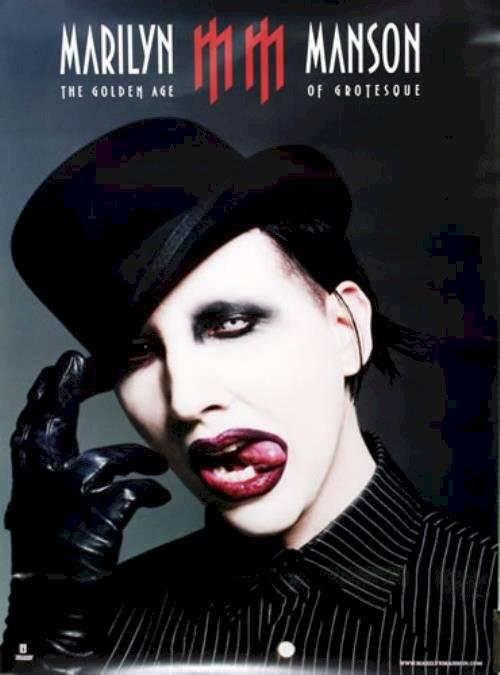 Charles Manson Cultura Pop