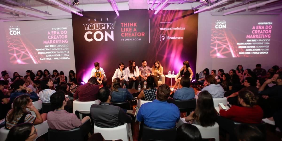 YOUPIX Summit 2019: Evento terá espaço para networking e ações especiais de empresas