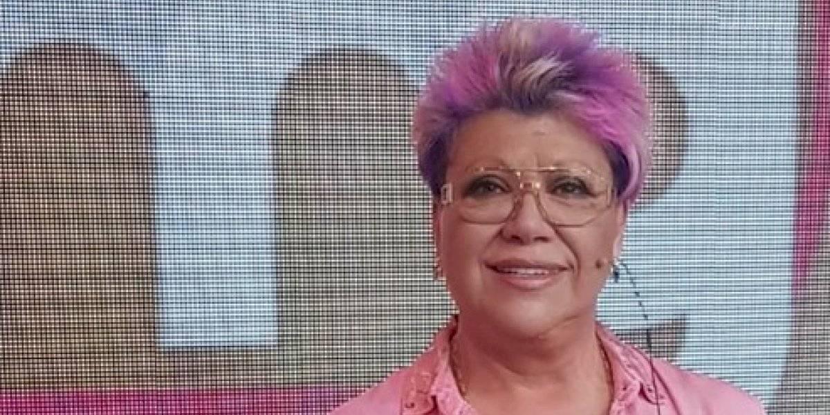 """Patricia Maldonado volvió a arremeter en contra de actores: """"Algunos son cumas"""""""