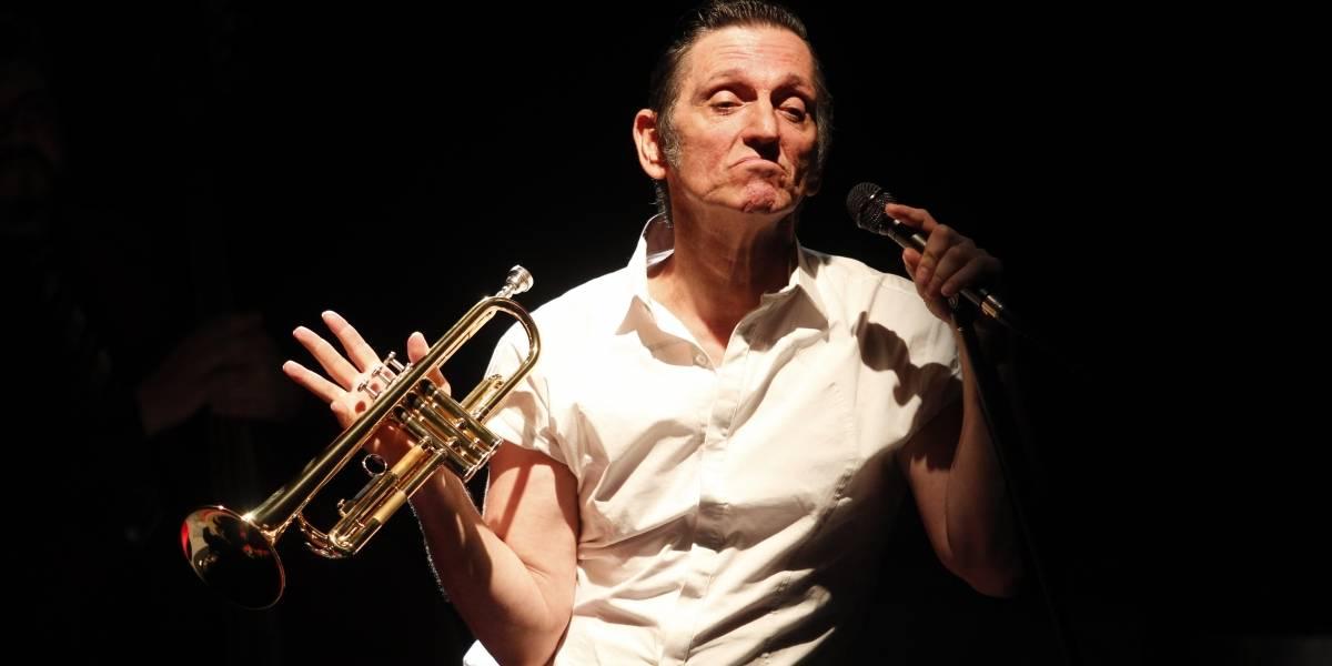 Estrelada por Paulo Miklos, peça sobre trompetista Chet Baker chega a São Paulo